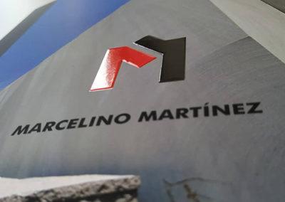 MARCELINO MARTÍNEZ